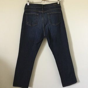 Kut from the Kloth Jeans - Kut From The Kloth Reese Ankle Straight Leg Jean